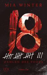 18 - Zahlen des Todes. Thriller
