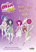Mia and me - Style dir deine Elfe