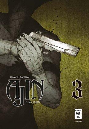 AJIN - Demi-Human - Bd.3