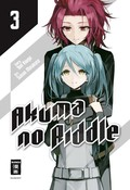 Akuma no Riddle - Bd.3