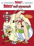 Asterix redt Wienerisch Sammelband