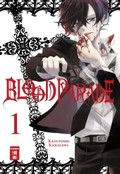 Blood Parade - Bd.1