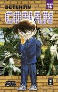 Detektiv Conan - Bd.86