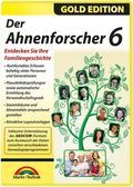 Der Ahnenforscher 6, CD-ROM