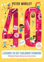 40 lessons to get children thinking