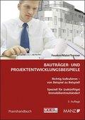Bauträger- und Projektentwicklungsbeispiele (f. Österreich)