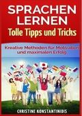 Sprachen lernen - Tolle Tipps und Tricks