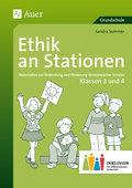 Ethik an Stationen, Klassen 3 und 4 Inklusion