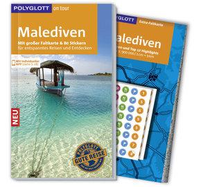 Polyglott on tour Reiseführer Malediven