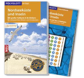 Polyglott on tour Reiseführer Nordseeküste und Inseln