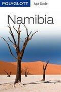 Polyglott Apa Guide Namibia