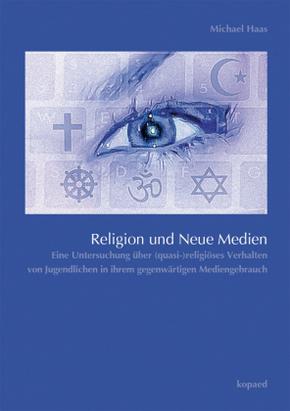 Religion und Neue Medien