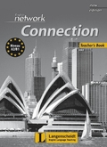 English Network Connection, New Edition: Teacher's Book