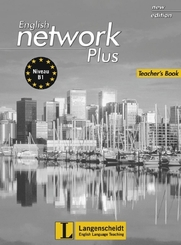 English Network Plus, New: Teacher's Book