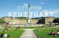 City-Tour Stuttgart
