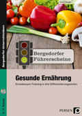 Gesunde Ernährung, m. CD-ROM