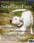 Sitz-Platz-Fuss: Persönlichkeit; Nr.20/2015