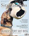 Sitz-Platz-Fuss: Hundesport mit Biss; Nr.21/2015