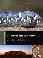 Das Northern Territory und weiterführende Routen