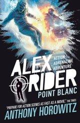 Alex Rider - Point Blanc