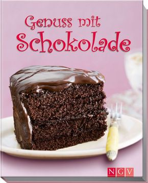 Genuss mit Schokolade