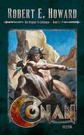 Conan - Bd.5