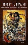 Conan - Bd.3
