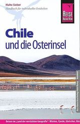 Reise Know-How Chile und die Osterinsel