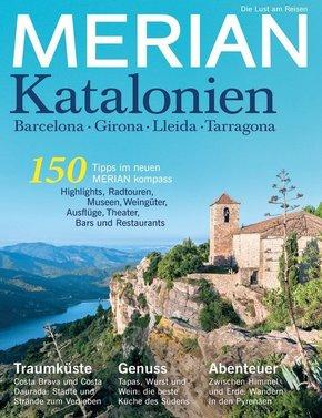 Merian Reisemagazin - Katalonien