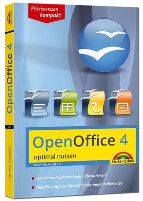 OpenOffice 4 optimal nutzen