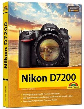 Nikon D7200 - Handbuch