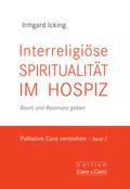 Interreligiöse Spiritualität im Hospiz