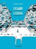 Lissabon - im Land am Rand - Lisboa - num país sempre à beira
