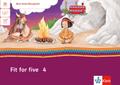 Mein Indianerheft: Fit for five, 4. Klasse