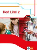 Red Line. Ausgabe ab 2014: 6. Klasse, Schülerbuch; Bd.2