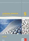 Lambacher-Schweizer, Ausgabe Niedersachsen G9: 5. Schuljahr, Lösungen