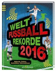 Welt-Fußball-Rekorde 2016