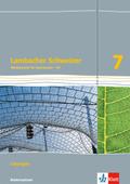 Lambacher-Schweizer, Ausgabe Niedersachsen G9: 7. Schuljahr, Lösungen