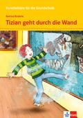Tizian geht durch die Wand