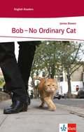 Bob - No Ordinary Cat