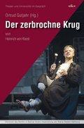 Der zerbrochene Krug von Heinrich von Kleist