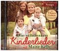 Die schönsten Kinderlieder mit Maite Kelly, 1 Audio-CD