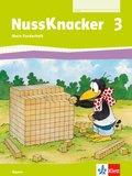 Der Nussknacker, Ausgabe Bayern (2014): 3. Schuljahr, Mein Forderheft