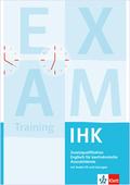 Zusatzqualifikation Englisch für kaufmännische Auszubildende IHK, m. Audio-CD und Lösungen