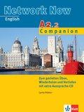 Network Now A2: Companion, m. Audio-CD; Bd.A2.2
