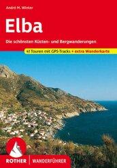 Rother Wanderführer Elba