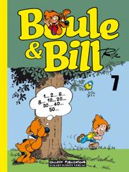 Boule & Bill - Bd.7