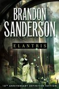Elantris, English edition