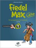 Fiedel-Max Goes Cello - Klavierbegleitung - Bd.1