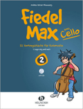 Fiedel-Max Goes Cello, m. Audio-CD - Bd.2